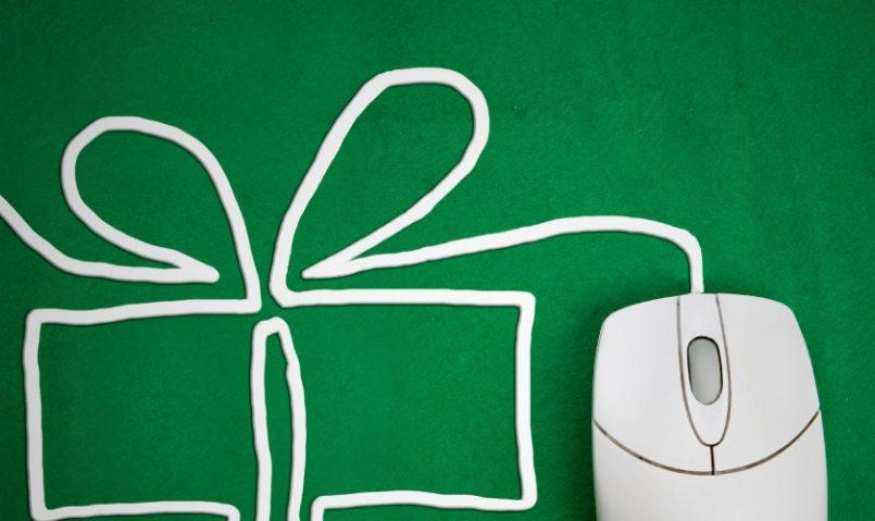 Consejos para comprar en Internet esta Navidad