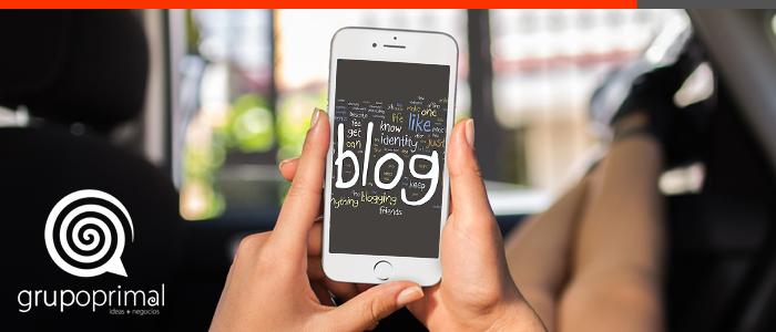 Combina tu blog con tu negocio offline