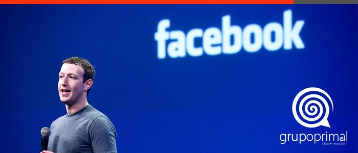 Sigue las novedades de Facebook en la Conferencia F8 2017
