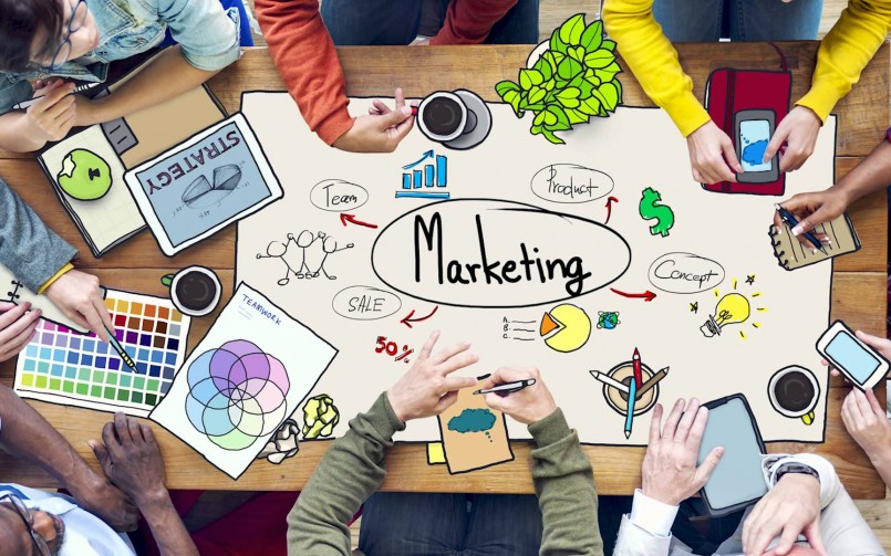 Las claves para elegir una agencia de marketing digital